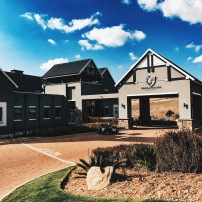 Highland Gate's Clubhouse